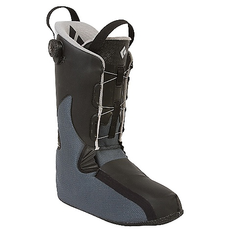 photo: Black Diamond Power Fit Liner alpine touring boot