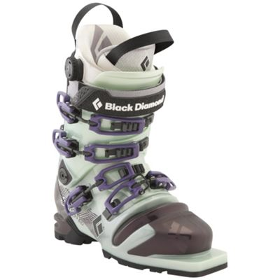 Black Diamond Women's Stiletto Ski Boots
