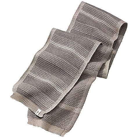photo: Smartwool Incline Tweed Scarf accessory