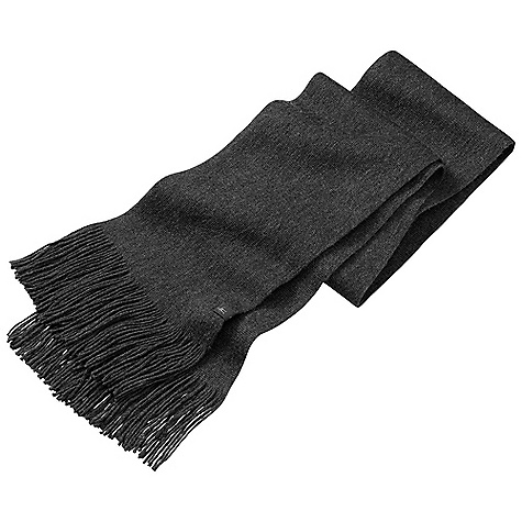 photo: Smartwool Longview Scarf accessory