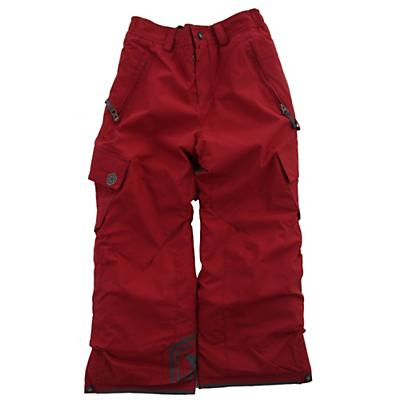 Sessions Moe Cargo Snow Pants - Kid's
