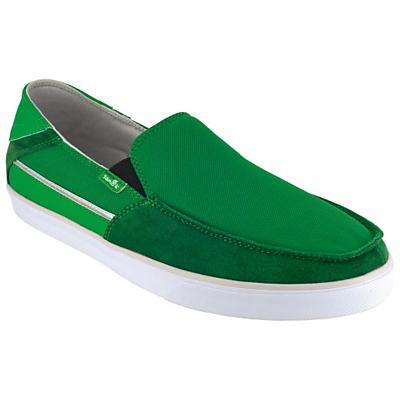 Sanuk Men's Standard Streaker Shoe