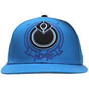 Nomis Badge Snapback Cap - Men's