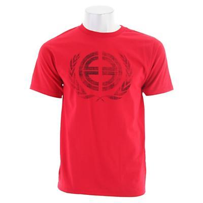 Planet Earth Crest T-Shirt - Men's