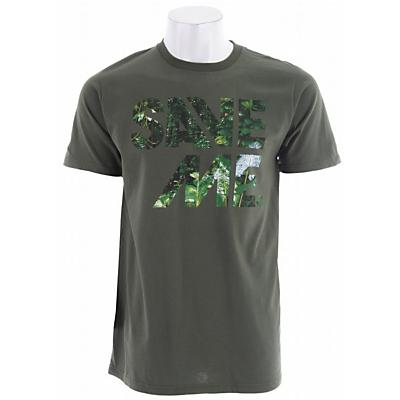 Planet Earth Callahan S/S T-Shirt - Men's