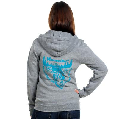 Moosejaw Women's The Jose Yero Zip Hoody