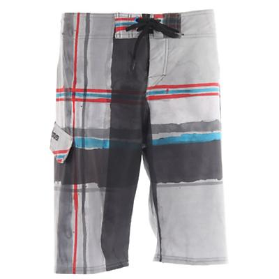 Quiksilver Cypher Short Pier 21 inch Boardshorts - Men's