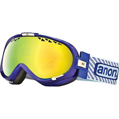 Anon Solace Painted Snowboard Goggles - Women's