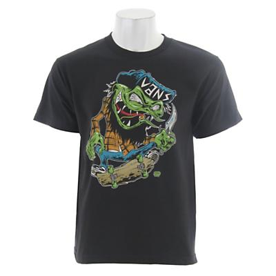 Vans Dirty Donny Skate Zombie T-Shirt - Kid's