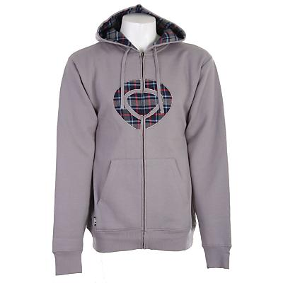 Circa Prime Icon Full Zip Hoodie - Men's