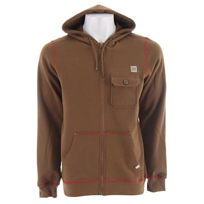 Planet Earth Donner Hoodie - Men's
