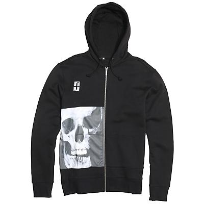 Forum Destroyer Full Zip Hoodie - Men's