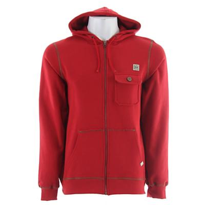Planet Earth Donner Fullzip Hoodie - Men's