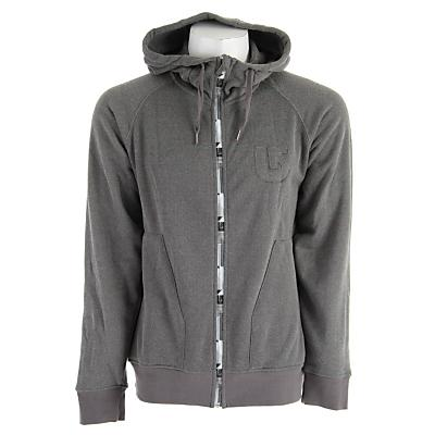 Burton Process Full Zip Hoodie - Men's
