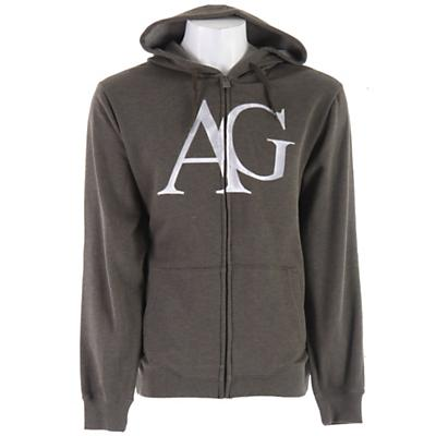 Analog Empire Fullzip Hoodie - Men's