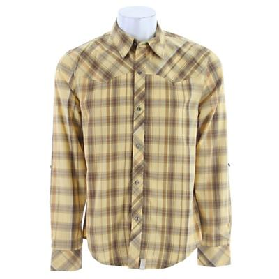 Planet Earth Ranger L/S Shirt - Men's