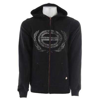 Planet Earth Bruce Fullzip Hoodie - Men's