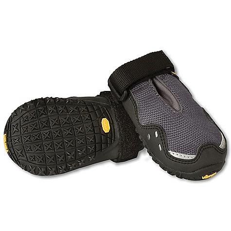photo: Ruffwear Grip Trex dog bootie