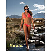 Moosejaw Hottie Poster