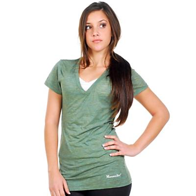Moosejaw Women's The Inez Burnout V-Neck Tunic