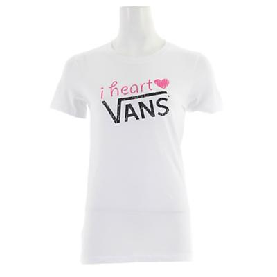 Vans I Heart Vans T-Shirt - Women's