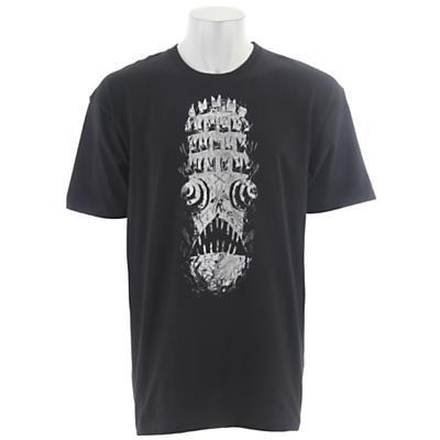 Vans Neck Face Mask T-Shirt - Men's