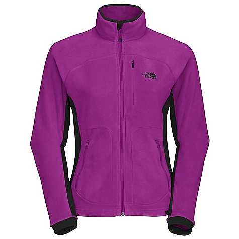 photo: The North Face Women's Aurora Jacket fleece jacket