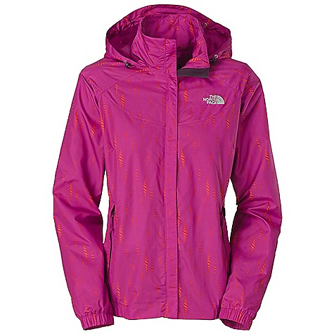 photo: The North Face Women's Geosphere Jacket soft shell jacket
