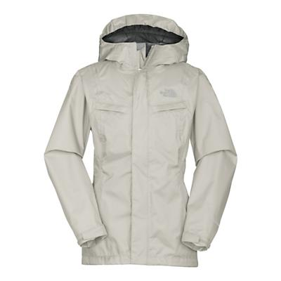 The North Face Girls' Clairy Rain Jacket