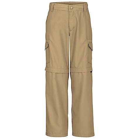 The North Face Class V Convertible Pant