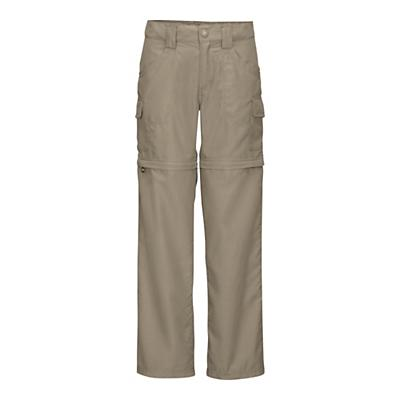 The North Face Girls' Class V Convertible Pant