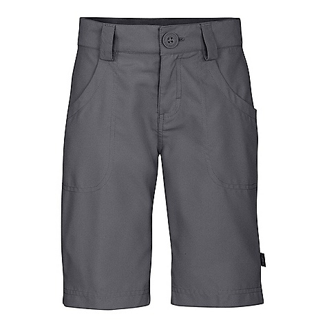photo: The North Face Class V Sara Short hiking short