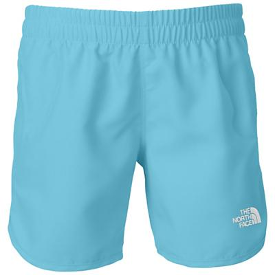 The North Face Girls' Class V Coloma Water Short