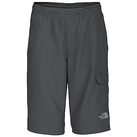 photo: The North Face Class V Cargo Water Short active short