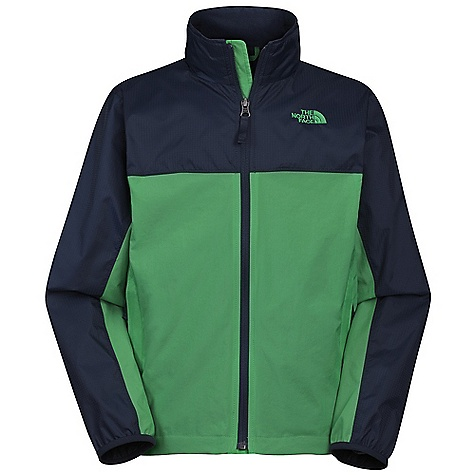 photo: The North Face Conductor Jacket waterproof jacket