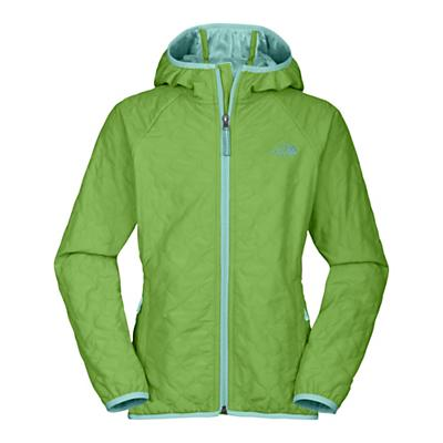 The North Face Girls' Lil' Breeze Wind Jacket