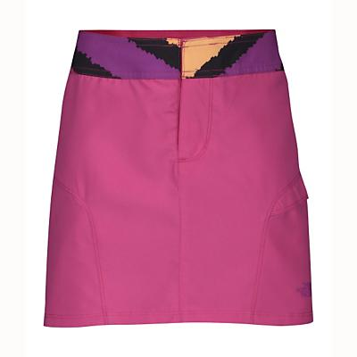 The North Face Girls' Longboard Water Skort