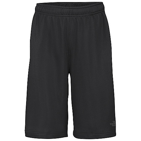 photo: The North Face Motions Short active short
