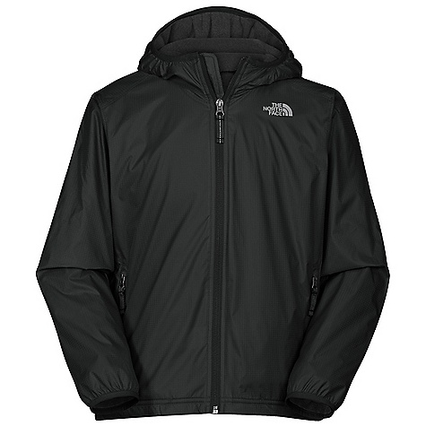 photo: The North Face Kids' Pitaya Jacket wind shirt