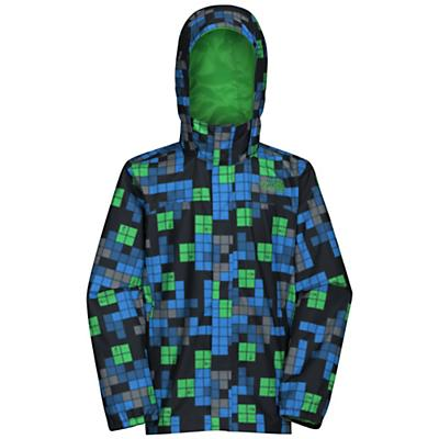 The North Face Boys' Printed Resolve Jacket