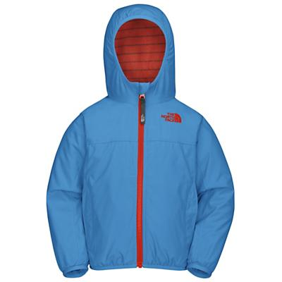 The North Face Toddler Boys' Reversible Lil' Breeze Wind Jacket