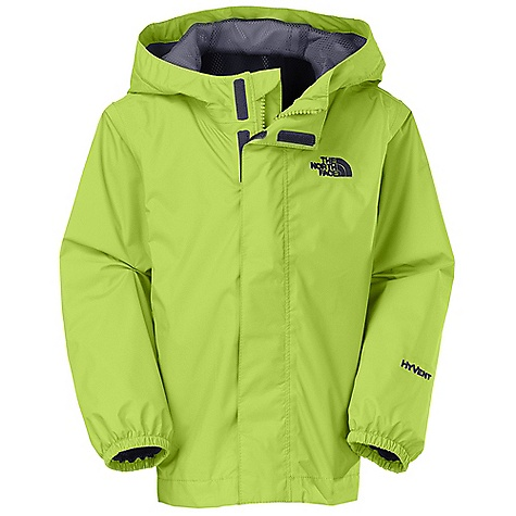 photo: The North Face Boys' Tailout Rain Jacket waterproof jacket