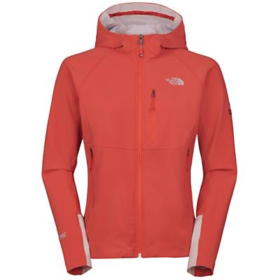 The North Face Women's Alpine Project WS Soft Shell Jacket