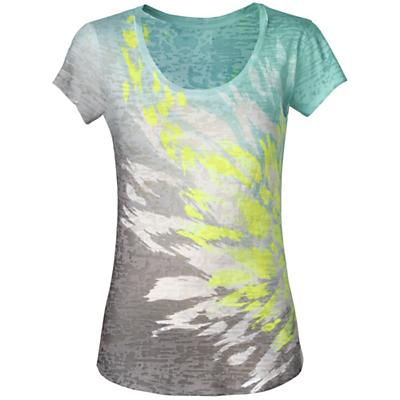 The North Face Women's Tadasana Sunrise Tee