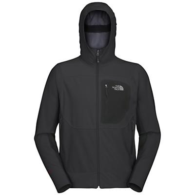The North Face Men's Alpine Project WS Soft Shell Jacket