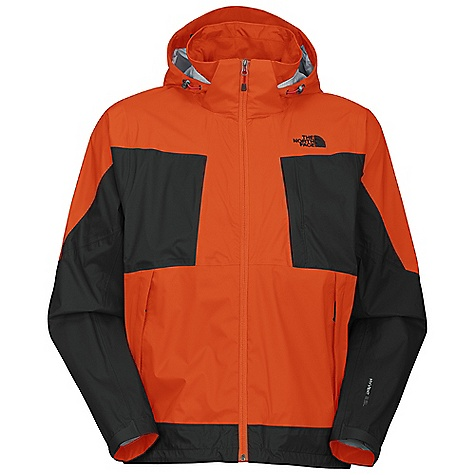 photo: The North Face AT Jacket waterproof jacket