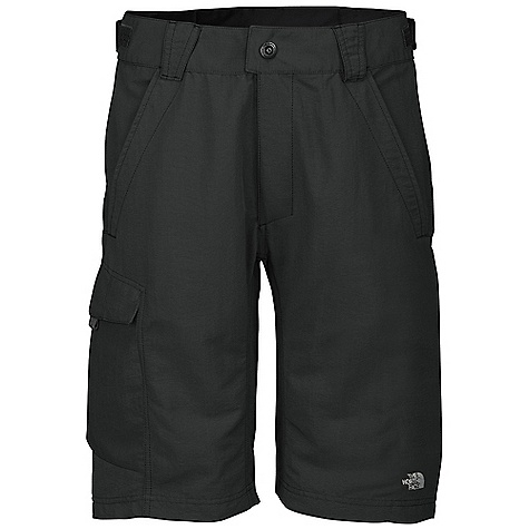 photo: The North Face Bracket Short active short