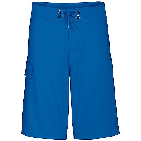 photo: The North Face Class V Stretch Boardshort active short
