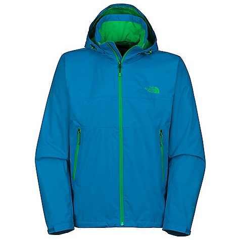 photo: The North Face Men's Cordellette Jacket waterproof jacket