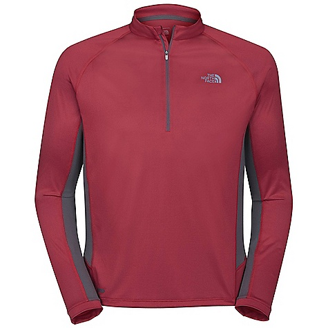 photo: The North Face Captain Twelve Speed Jersey long sleeve performance top
